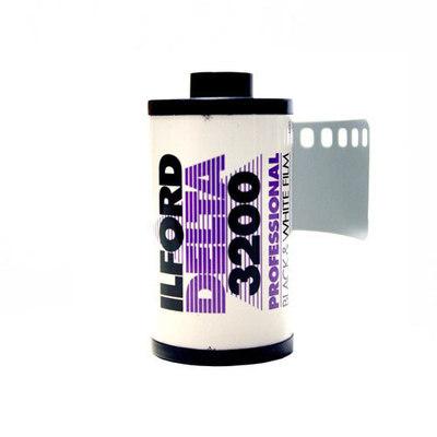Ilford Delta 3200 35mm