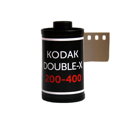 Kodak Double-X 35mm