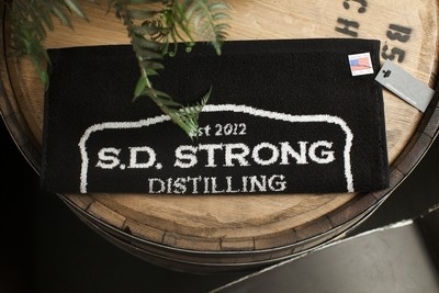 SD Strong Bar Towel