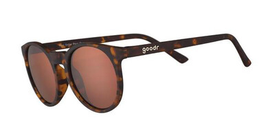 Goodr Circle Gs Brown