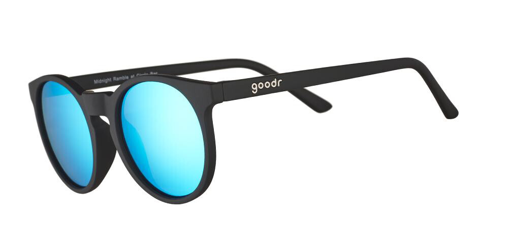 Goodr Circle Gs Black