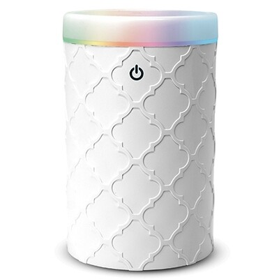 Essential Oil Travel Diffuser | Modello