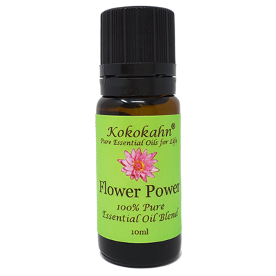 Flower Power Essential Oil Blend