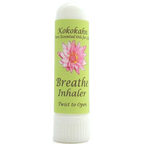 Breathe Aromatherapy Inhaler
