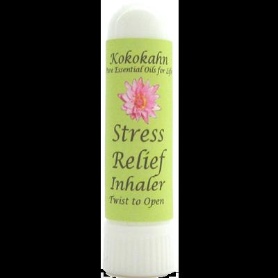 Stress Relief Aromatherapy Inhaler