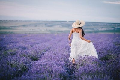 Essential Oils for Stress and Anxiety Workshop | Tuesday April 9th 2019