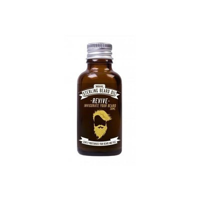 Wahl - Sterling Beard Oil Ravvivante al sentore di agrumi. 30ml.