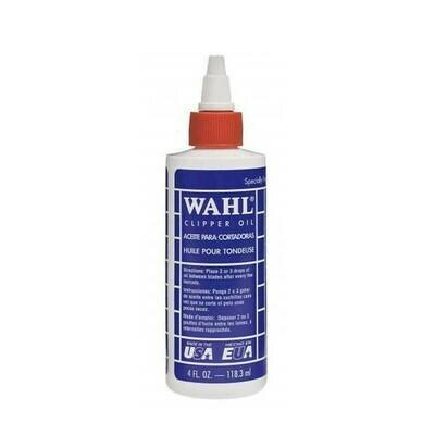 Wahl - Olio Manutenzione Testina - 118ml.