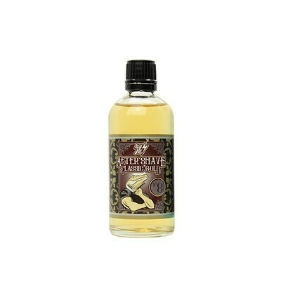 Hey Joe! After Shave Classic Gold Ml 100