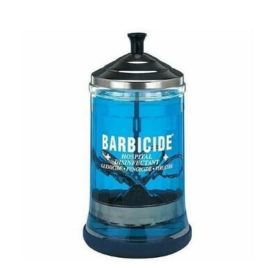 Vaso Barbicida in Vetro+Liquido Barbicida