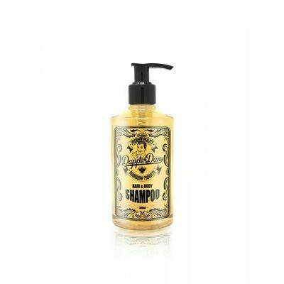 Dapper Dan- Shampoo ml 300