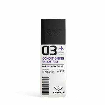 Hairways - Shampoo ml 100