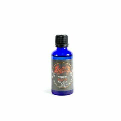 Keltic Krew - Olio da Barba Agrumi ml 50