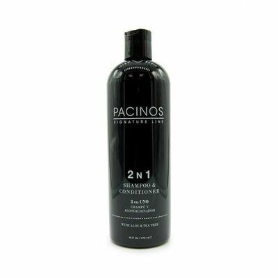Pacinos - Shampoo e Conditioner