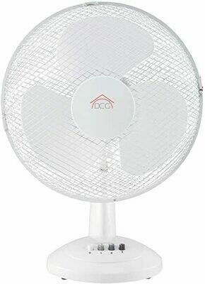 Ventilatore da Tavolo 3 Velocita'
