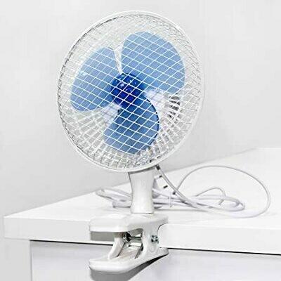 Ventilatore a Pinza diam 20