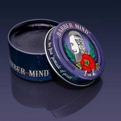 Barber Mind - Cera per capelli effetto Medio e Mascherante per capelli Bianchi