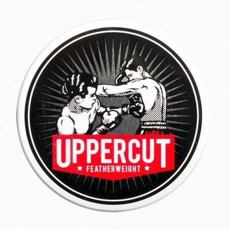 Uppercut Deluxe - Cera per capelli Featherweight