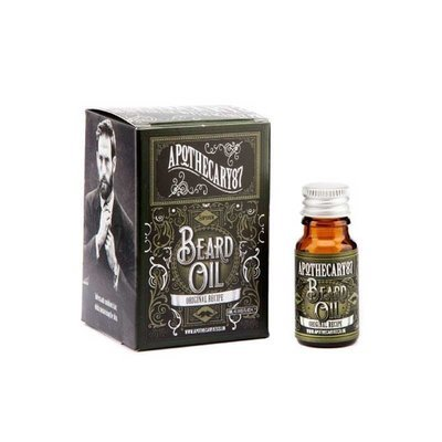 Apothecary87 - Olio da Barba original Recipe 10ml.