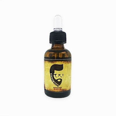 Beard Bros - Olio da Barba 30ml.