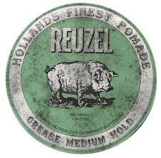 Reuzel - Green Grease 113gr.