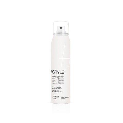 Dott. Solari - Style Lacca Hairspray 100ml. Fissaggio Forte