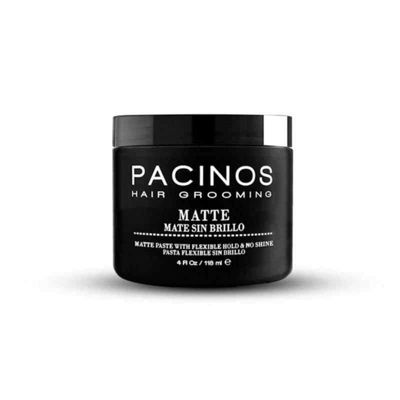 Pacinos - Cera per capelli tenuta Forte effetto Opaco 118ml.