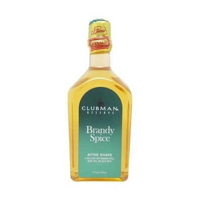 Clubman Pinaud - After Shave al Brandy 177ml.