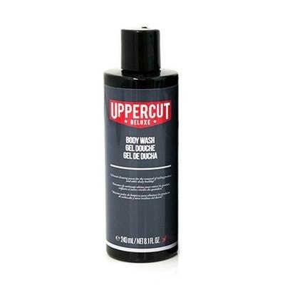 Uppercut Deluxe - Gel doccia 240ml.