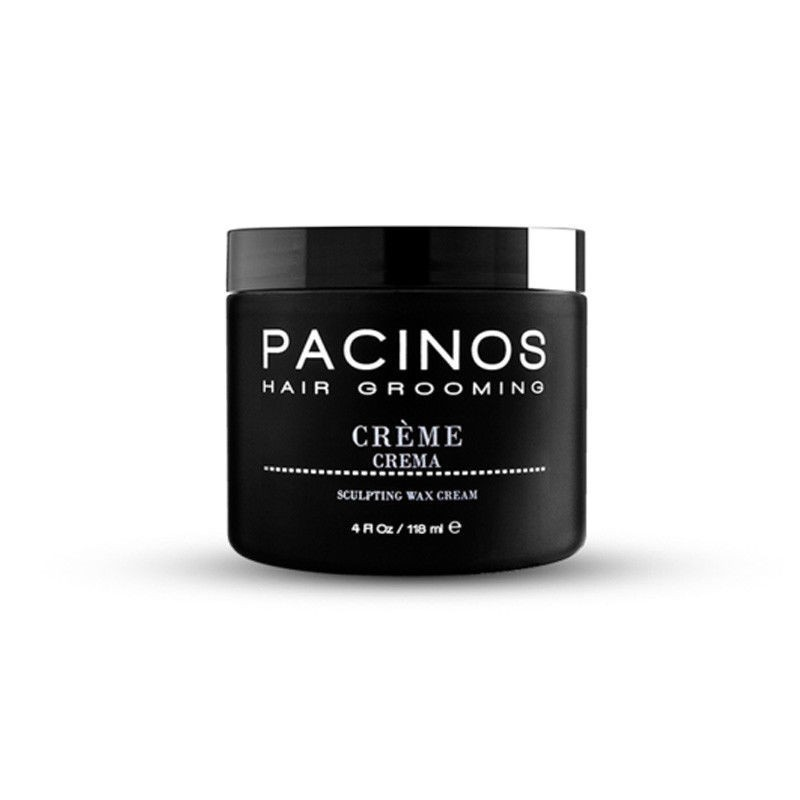 Pacinos - Cera per Capelli tenuta Media effetto Medio Lucido 118ml.