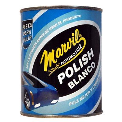 POLISH BLANCO MARVIL 300gr 110213