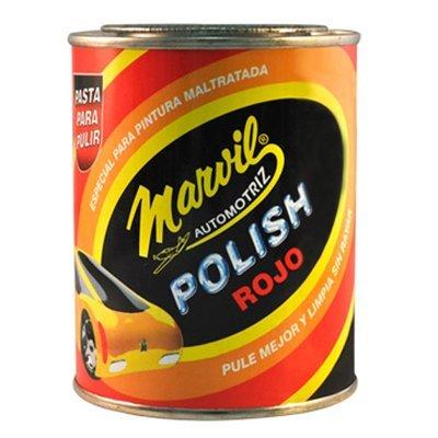 POLISH ROJO MARVIL 300 gr 110218