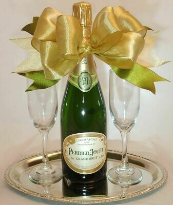 Champagne By The Bottle