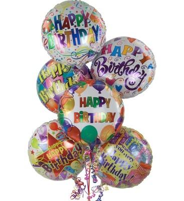 Balloons Bouquet (per balloon)