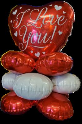 Balloons I Love You