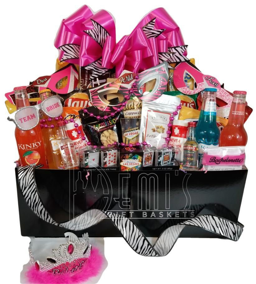 Girls Night Out Deluxe Box Set