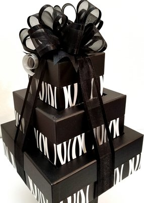 Tower Snack Gift Box