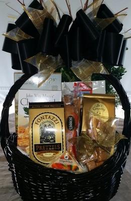 Just Gourmet Gift Basket