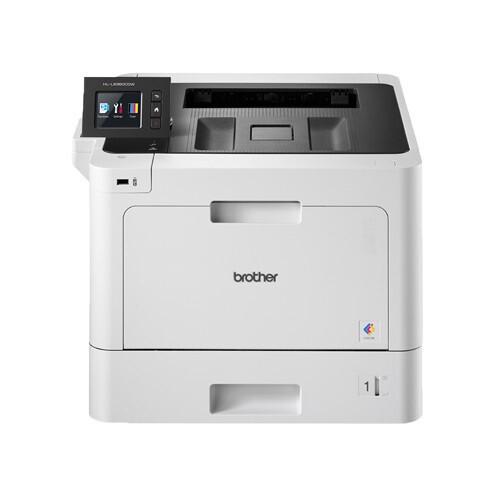 Brother HLL8360CDW 彩色鐳射打印機