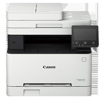 Canon imageCLASS MF645cx 四合一全雙面彩色雷射打印機