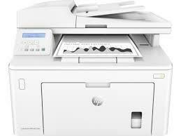 HP LaserJet Pro M227sdn 黑白多功能鐳射打印機