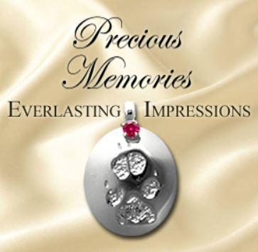 Precious Memories Keepsakes in Silver