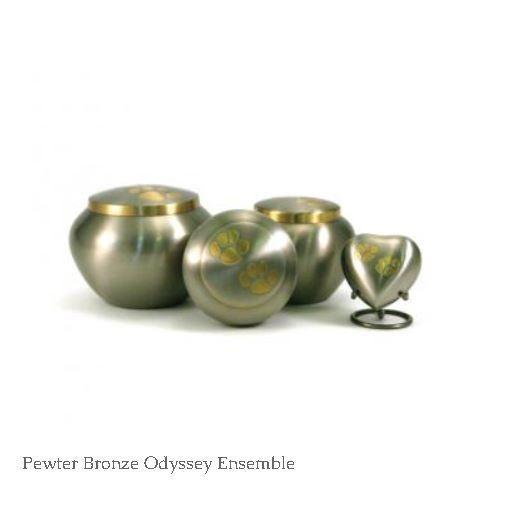 Odyssey Urns