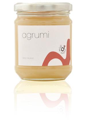 Miele di Agrumi 400 gr