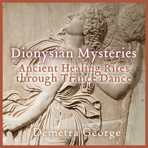 Dionysian Mysteries - Ancient Healing Rites through Trance Dance