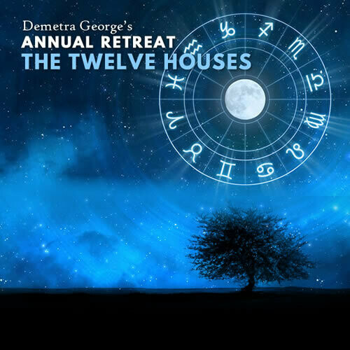 Hellenistic Astrology Retreat 2020: The 12 Houses