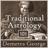 online traditional astrology course