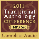2011 Traditional Astrology Conference