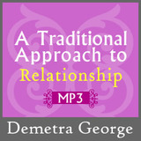 Traditional Astrology and relationship