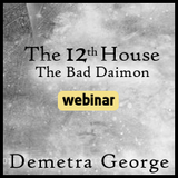 The 12th House Webinar